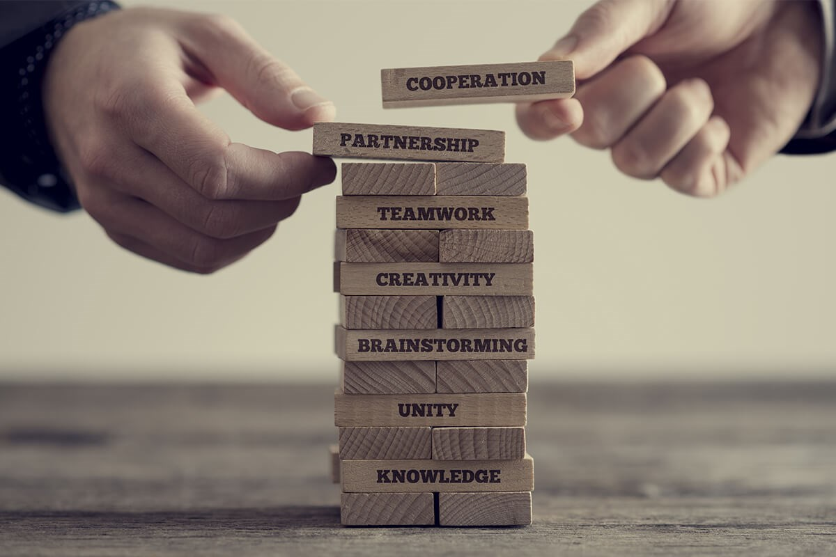 3 Foundations to Building a Winning SE Team