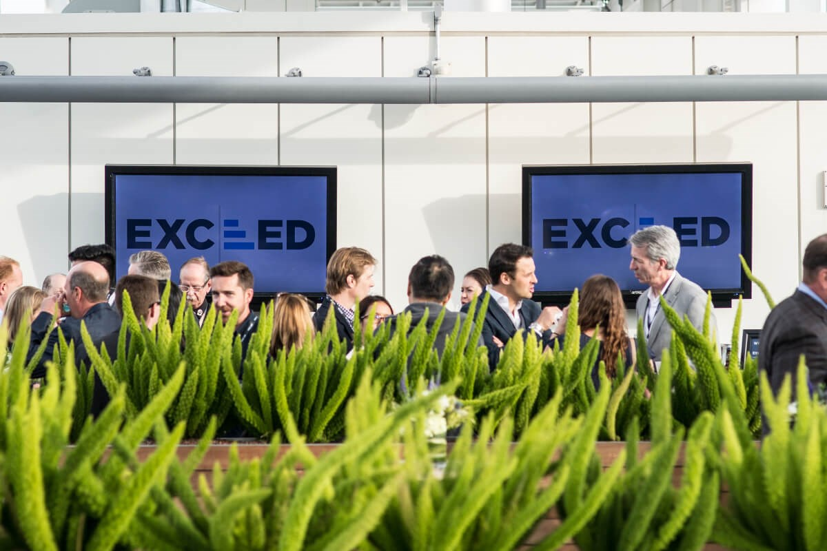 EXCEED 2017: Advancing Sales Operations, Together