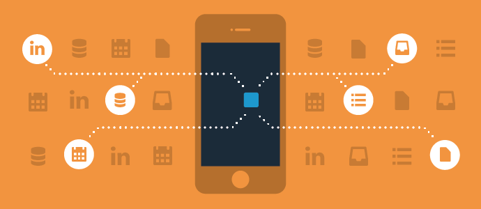 Transforming Your Smartphone into a Strategic Sales Weapon